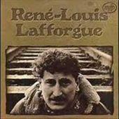 """RENE LOUIS LAFFORGUE """" L'Ecole Buissonnière """""""