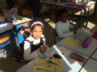 The Kid vu par les élèves de CE1