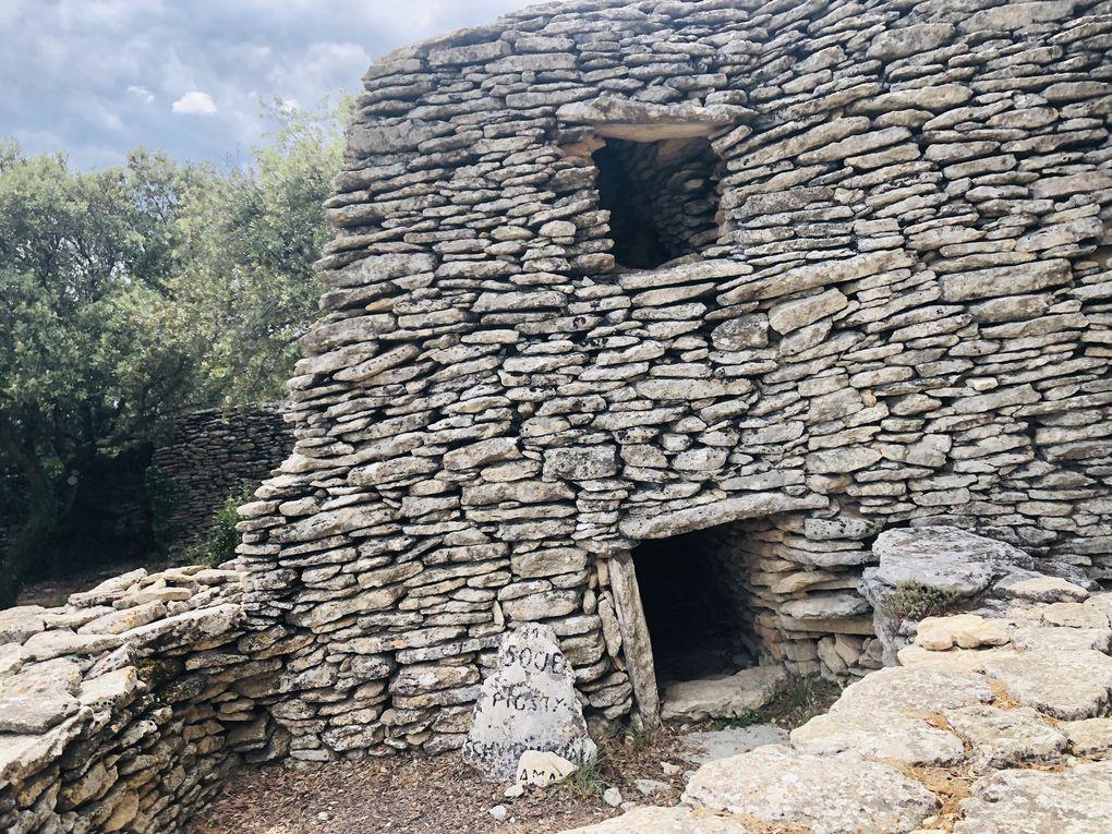 Village des Bories - Gordes.