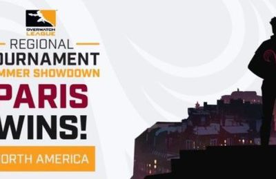 Overwatch League – Paris Eternal remporte le Summer Showdown occidental