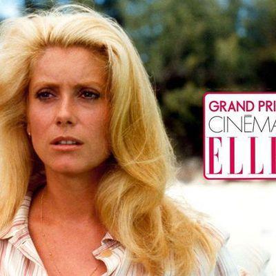 Une expérience à vivre : Le Grand Prix Cinéma Elle