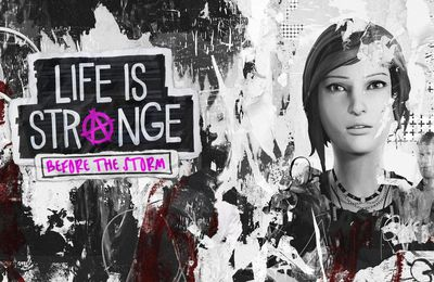 Life is Strange: Before the Storm - Sortie imminente #6