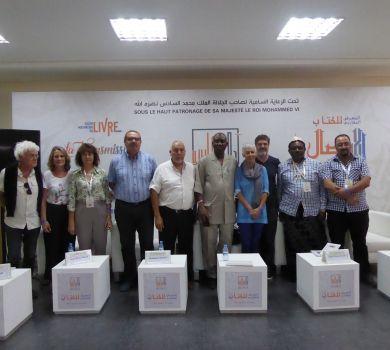 La Semaine de coopération Occitanie-Maroc