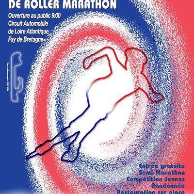 Championnat de France de Roller Marathon