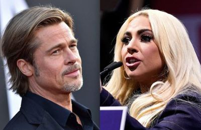 BULLET TRAIN, LADY GAGA REJOINT BRAD PITT AU CASTING !