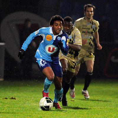 Foot/L2 J25 : Le Havre s'impose au mental!