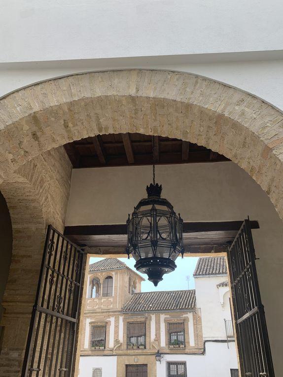 CORDOUE (Córdoba) en 3 jours