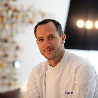 Gastronomie : Au Prieuré, un nouveau chef sous les feux des projecteurs