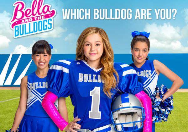 La série jeunesse Bella et les Bulldogs diffusée dès le 4 mai.