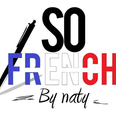 SO FRENCH BY NATY