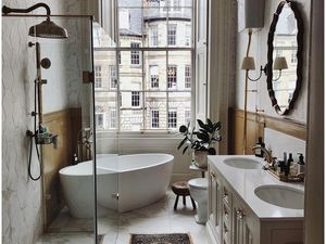 Cinq trucs pour ma salle de bains idéale