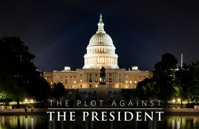 [VOSTFR] The plot against the President (Le complot contre le Président) FILM COMPLET