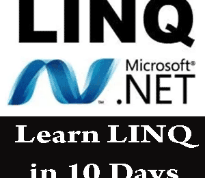 LINQ Tutorial for Beginners, Learn LINQ Online