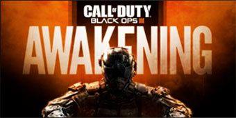 Bande-annonce officielle de Der Eisendrache dans Call of Duty Black Ops III - Awakening ! #Activision