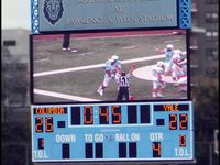 American Football : Columbia VS Yale - October 27, 2012 @ The Baker Athletics Complex, New York - FALL 12
