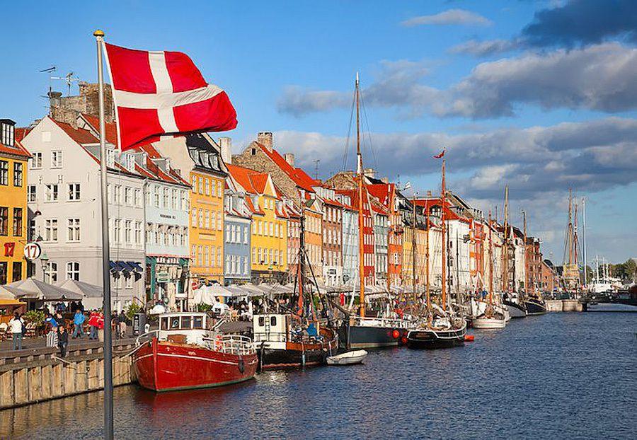 Europe. Le Danemark vise désormais une agriculture 100% biologique !