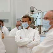 """Fiasco du vaccin français: """"Nous assistons au dépérissement total de l'industrie française"""""""