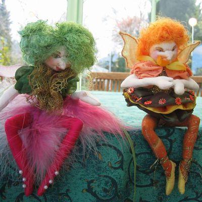 falbala et froufrous