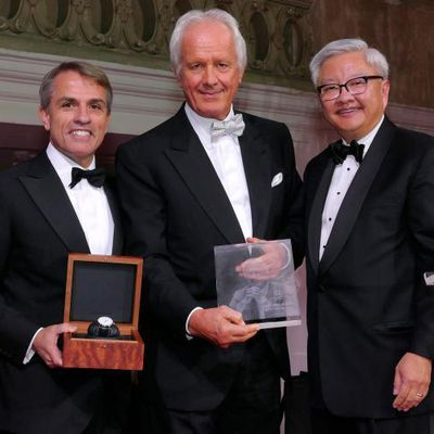 Blancpain et les Leading Hotels of the World récompensent l'excellence