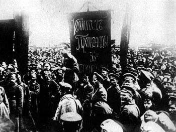 Le 28 février 1921 à Cronstadt