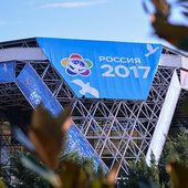 La Russie accueille le 19e Festival mondial de la jeunesse et des étudiants