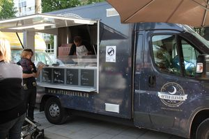 Fast Casual & Food Truck : After Eleven