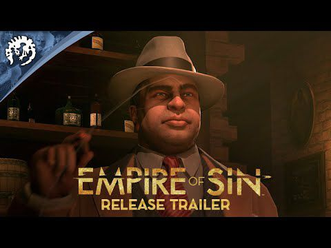 [ACTUALITE] Empire of Sin - Désormais disponible