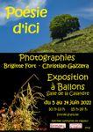 Exposition Photos à la Calandre...