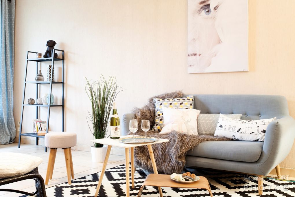 Home-staging Expert
