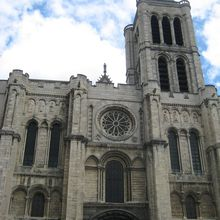 La Basilique Saint Denis