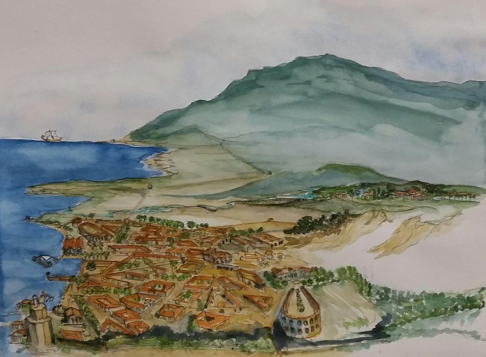 Une aventure romaine en Maurétanie