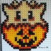 Perle à repasser : Pokemon halloween