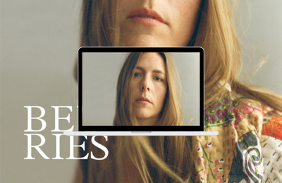 BEYRIES, le clip de Graceless | nouvel album Encounter