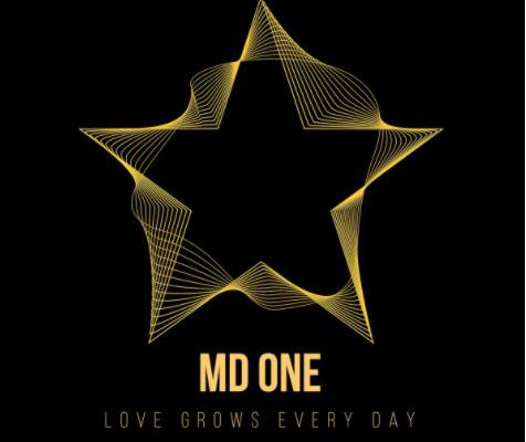 💿 MD ONE - Love Grows Everyday