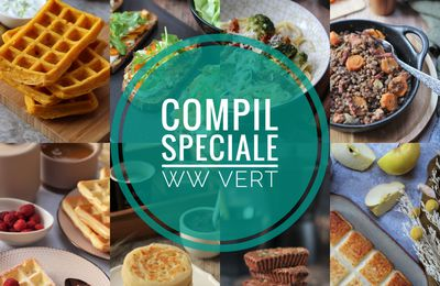 COMPIL WW SPECIALE VERT