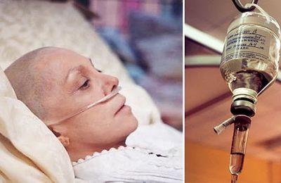 """""""Les gens ne meurent pas du cancer mais de la chimiothérapie"""""""