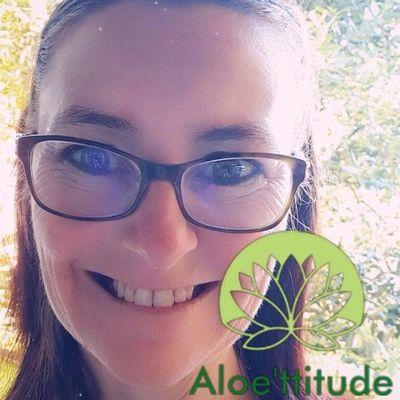 Aloe'ttitude
