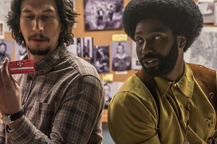 BLACKKKLANSMAN, LE FILM QUI A RELANCE SPIKE LEE