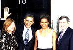 Politique Internationale : Londres emboite le pas à Washington