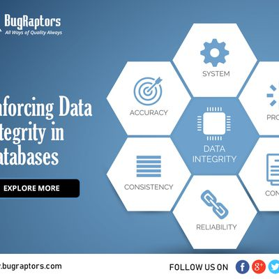 Data Integrity Definition- How To Enforce It In Databases