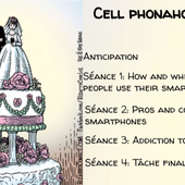 Cell phones by psalernoprof1 on Genially