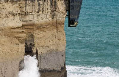 Cliff House - Australia's stunning cliff-top house