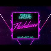 SOUND OF LEGEND - What a Feeling...Flashdance ( Preview )