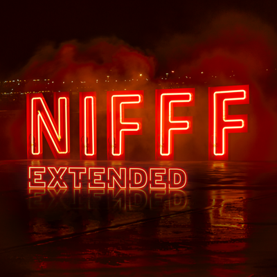 NIFFF EXTENDED 2019