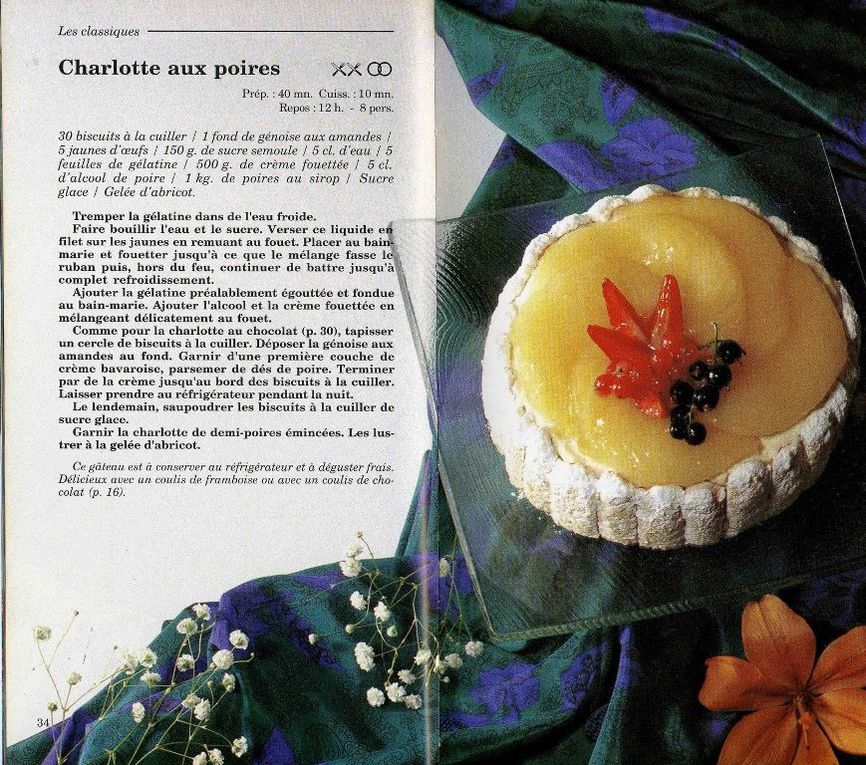 Album - la-patisserie