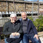 Sylvie, desde Angers a Compostela