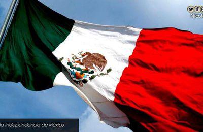 Le Venezuela commémore avec le peuple et le gouvernement du Mexique le 211e anniversaire du Grito de Dolores