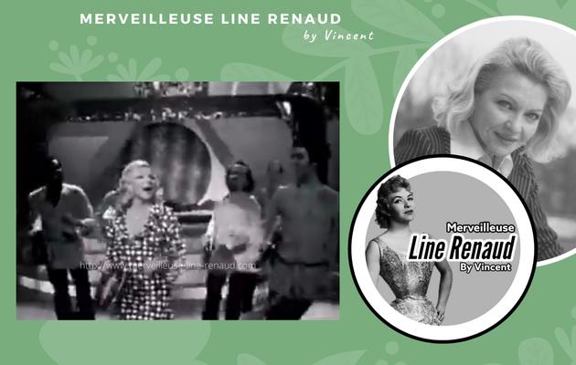 VIDEOS : Line Renaud - Halleluia