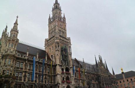 Mon séjour à Münich #5 (fin)