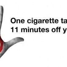 EFFECT OF SMOKING ON SKIN